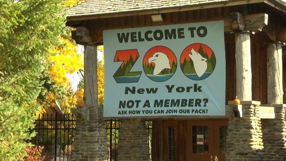 Family creates free admission program at Zoo New York