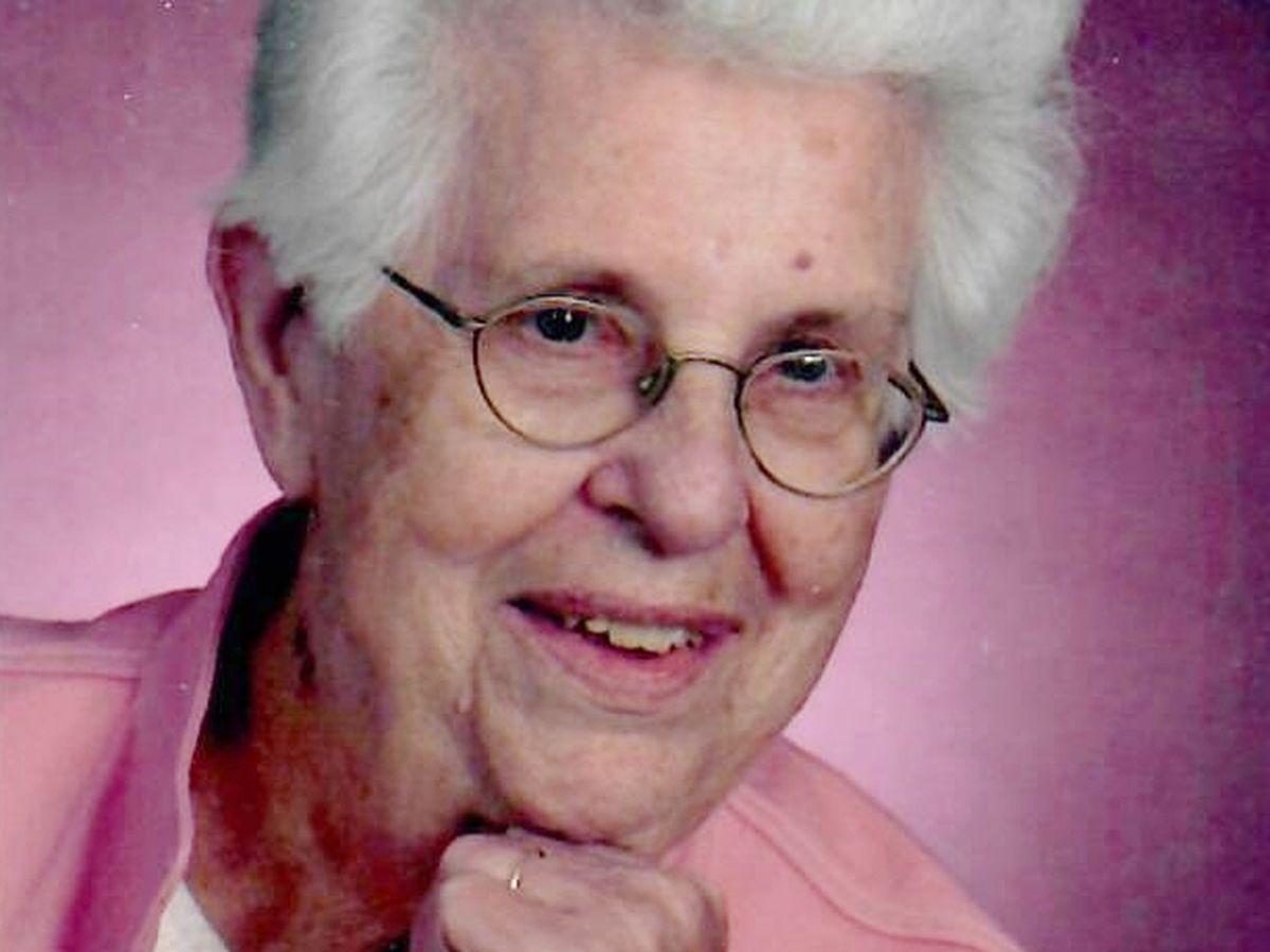 Gertrude A. McDonald, 93, of Lowville