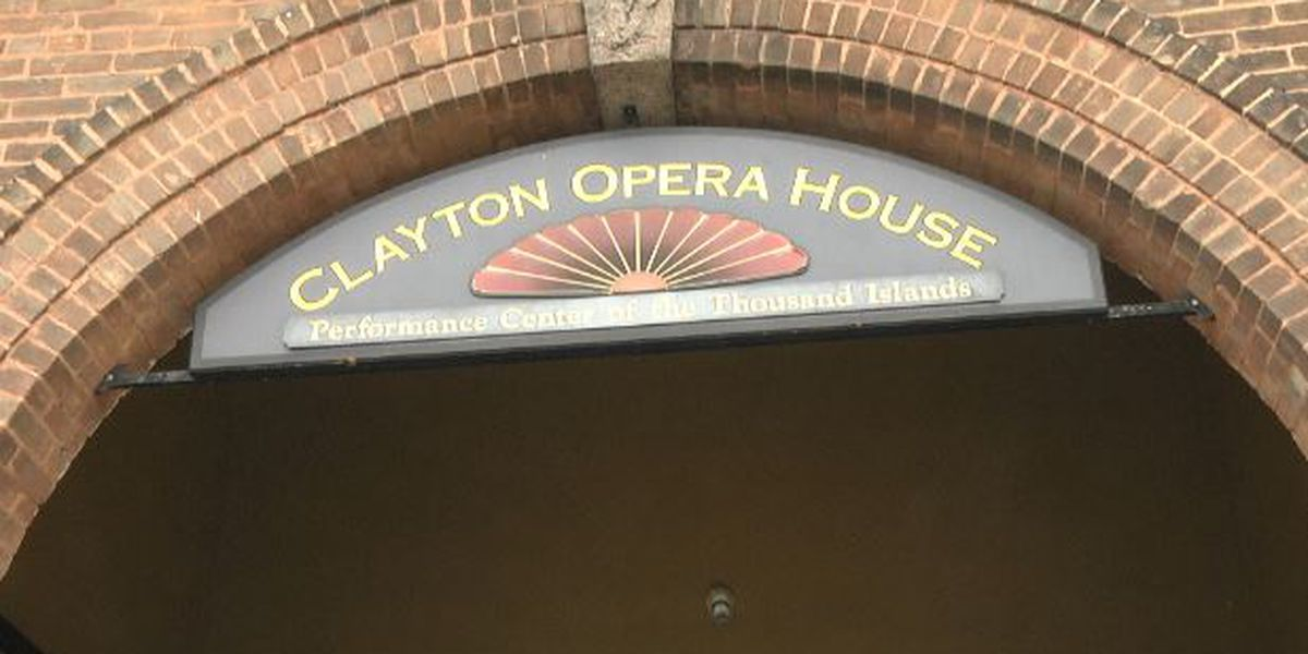 Clayton Opera House offering scary movies for Halloween