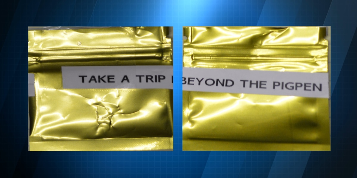 Deputies continue to investigate mysterious packages