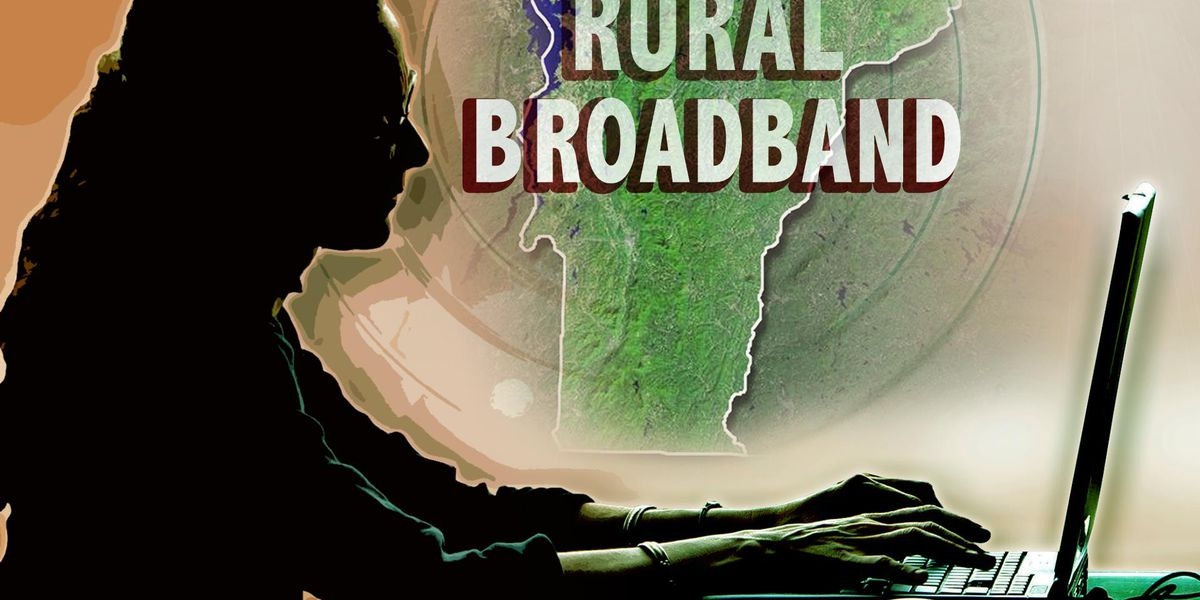 State officials look at expanding rural broadband internet access