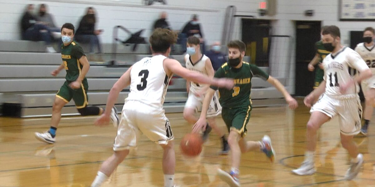 Saturday Sports: Final day on the hardwood for Jefferson, Lewis County teams