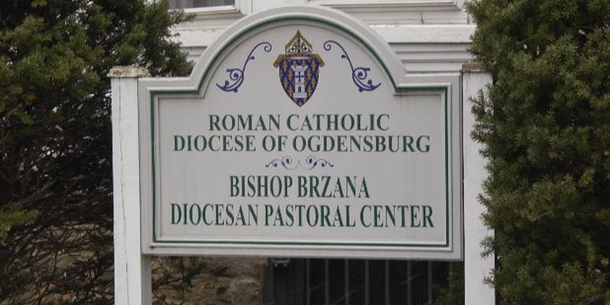 Diocese of Ogdensburg considers bankruptcy over priest sexual abuse