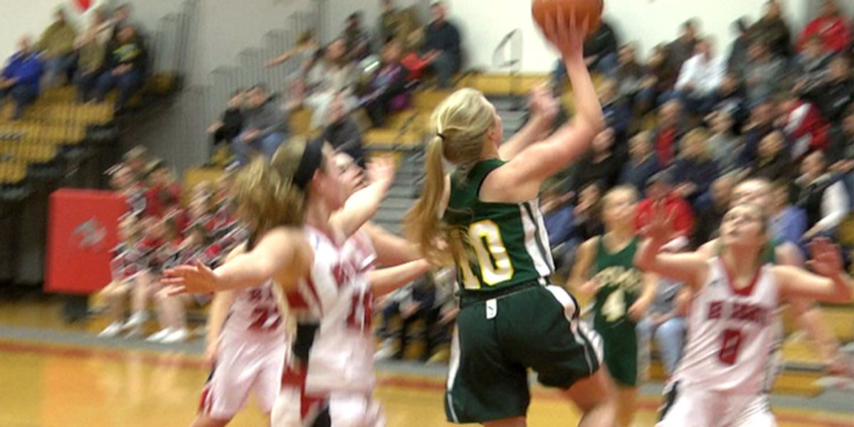 Lyme girls aim for a deep run in the postseason