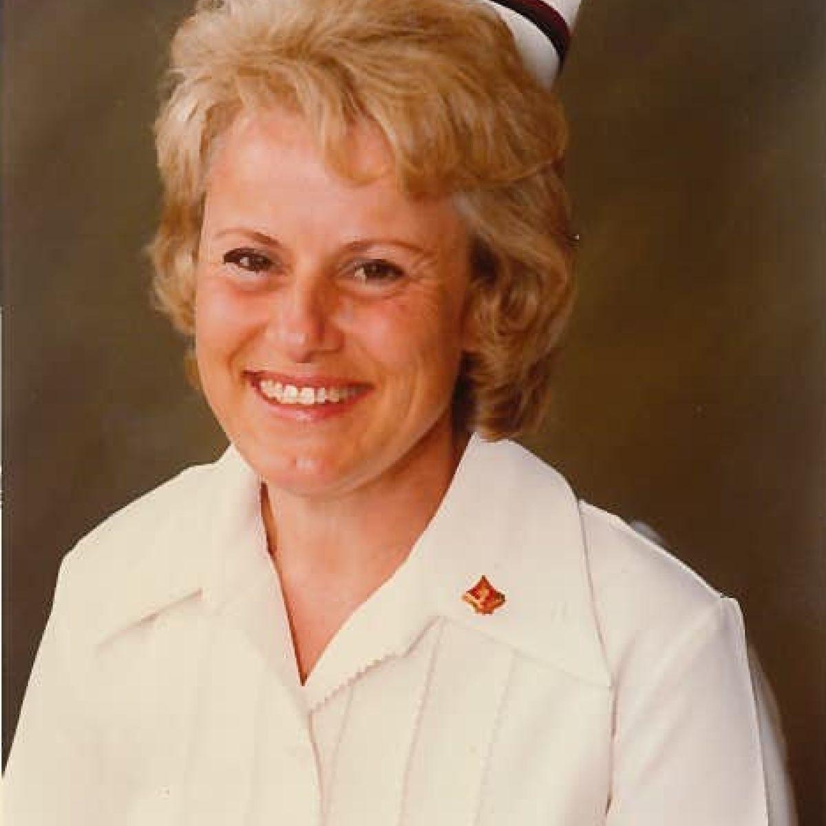 Vyta T. Smith, 85, of Clayton