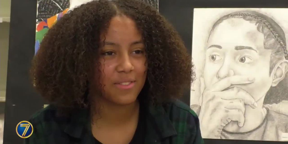 Arts All-Star: Madison Allen