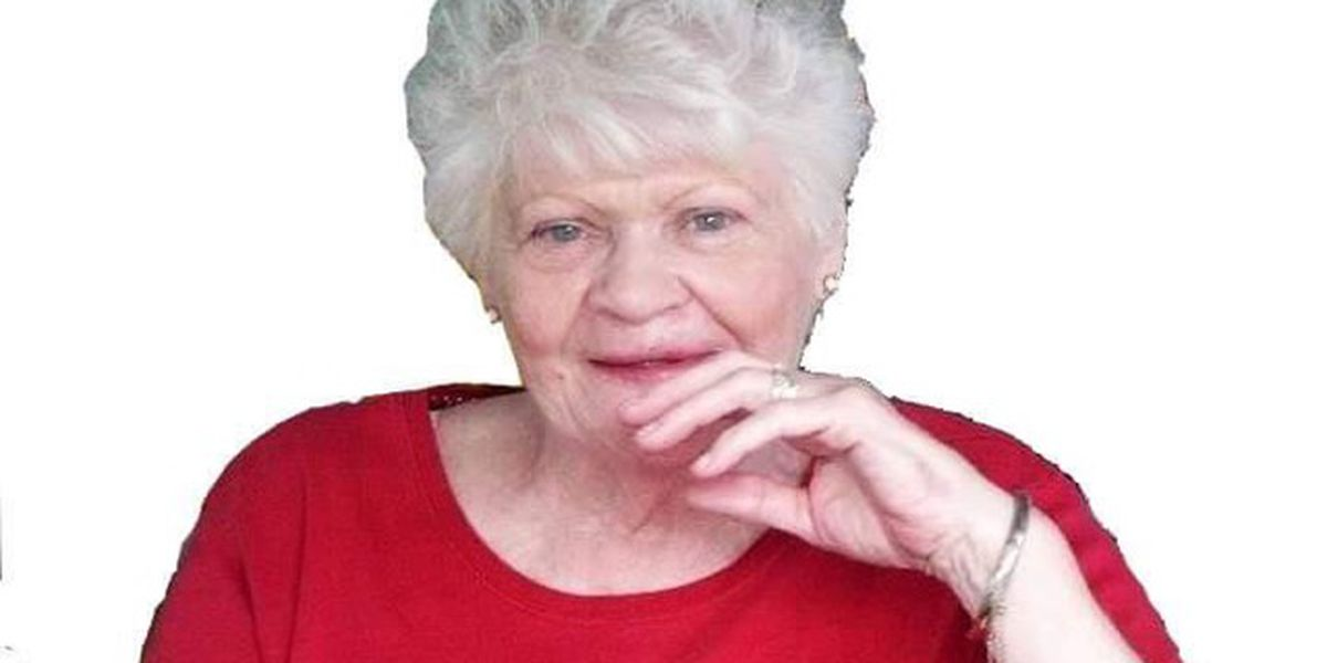 Margaret F. Losey, 83, of Massena