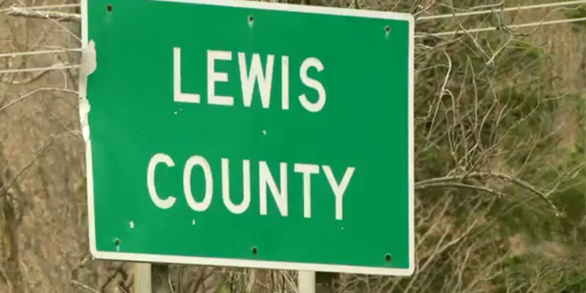 Lewis County sees new case of COVID-19