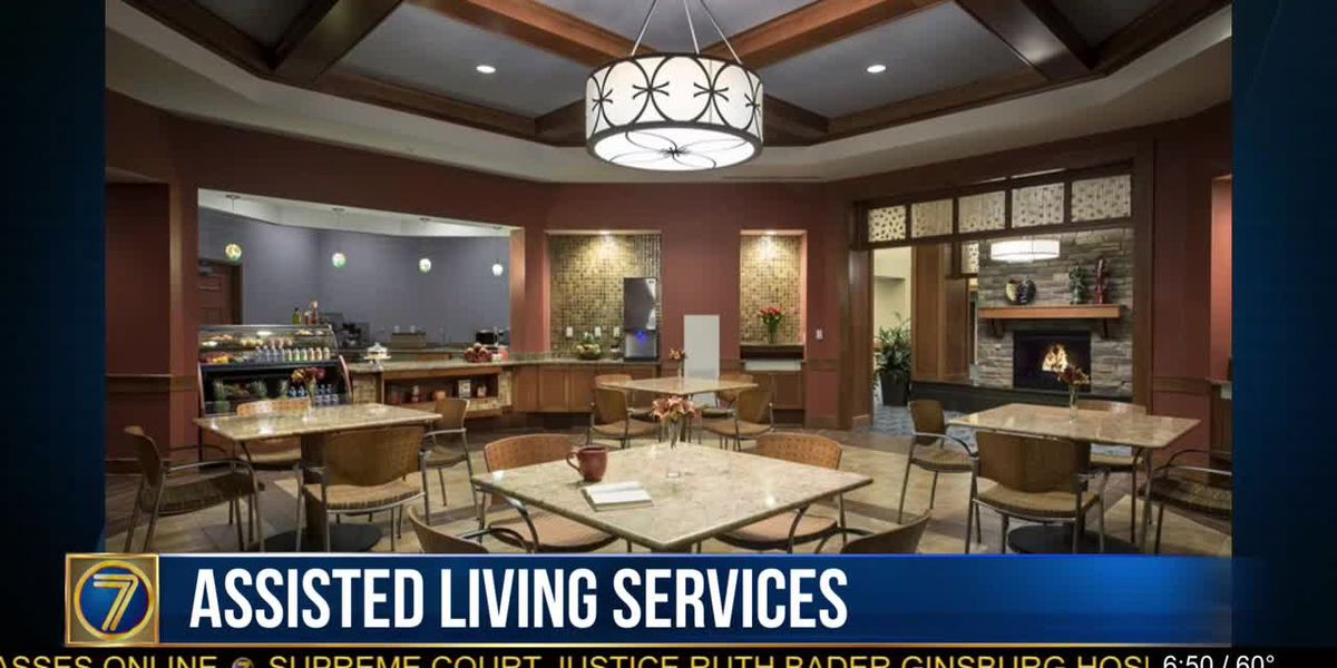 Morning Checkup: assisted living services discount