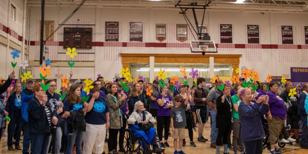 Sackets Harbor hosts record-breaking Walk To End Alzheimer's