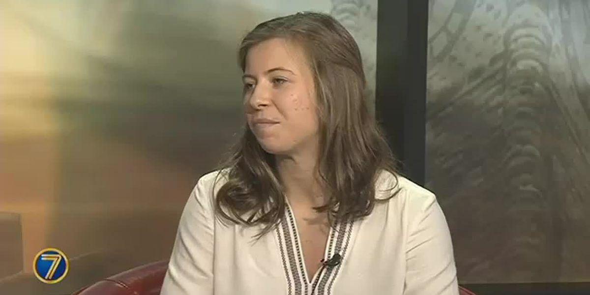 Academic All-Star: Emily Lyndaker