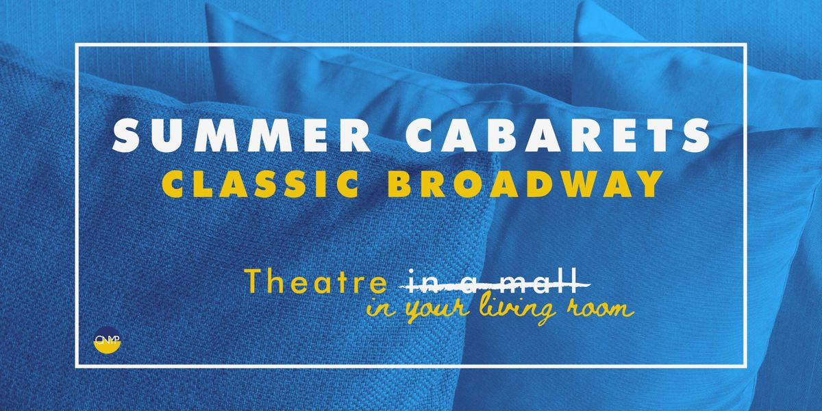 Central New York Playhouse Cabaret Series