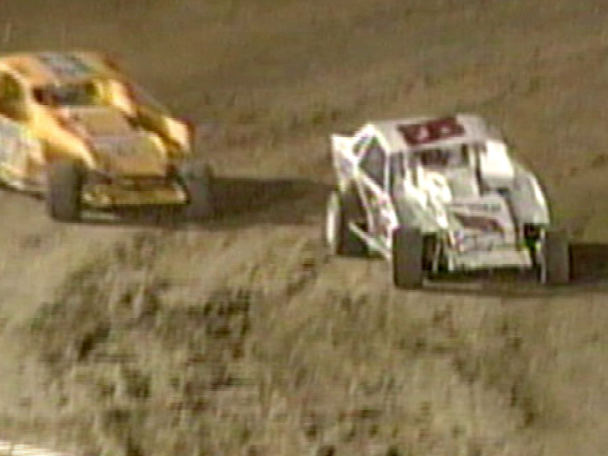 Mel's Sports History: a photo finish in 1997