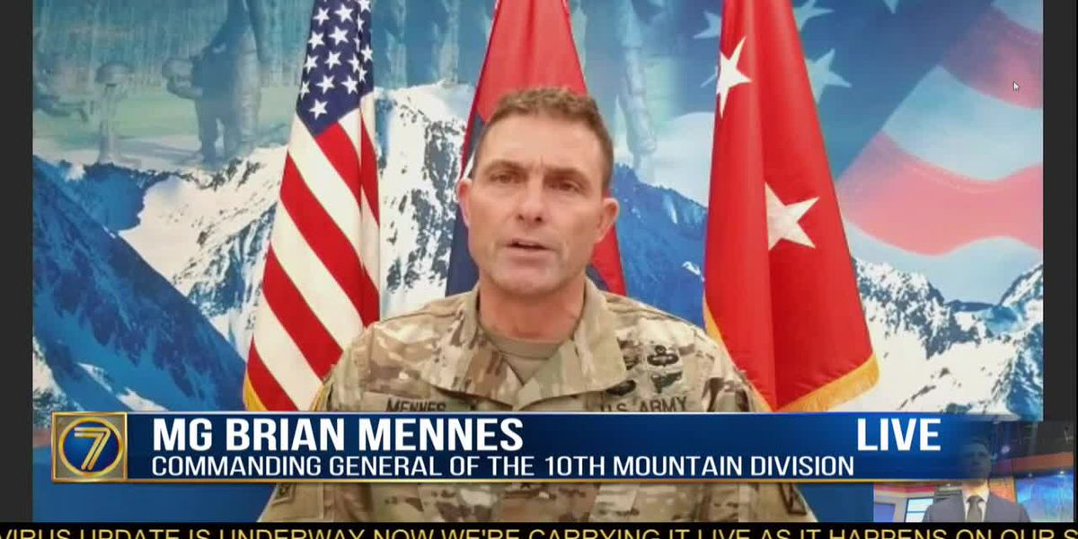 Fort Drum's commander discusses restrictions, quarantines & Pentagon order