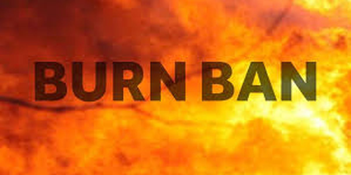 State of Emergency, burn ban issued in St. Lawrence County