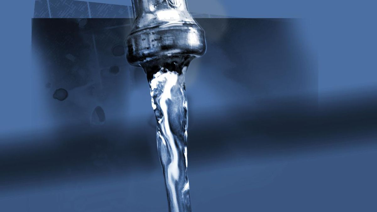 Water alert: Town of Lyme flushing hydrants this week