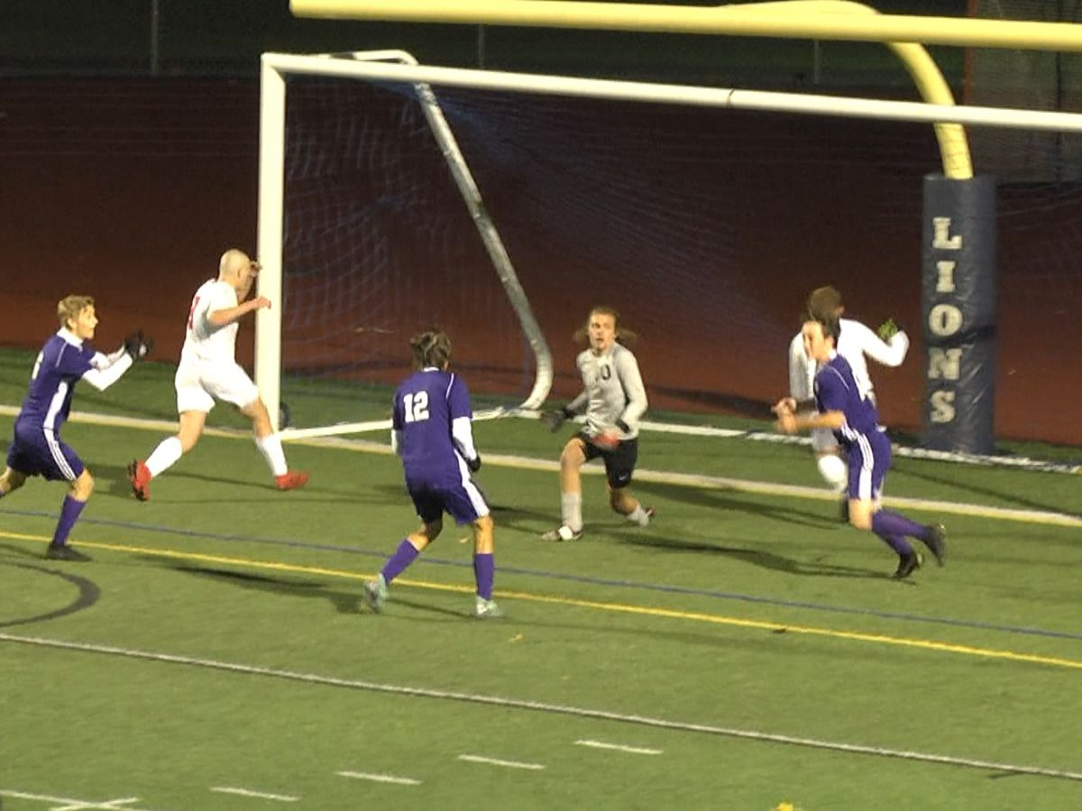 Sunday Sports: Soccer & football playoff pairings announced