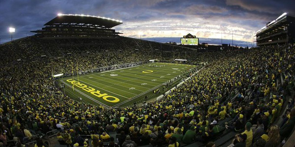 Oregon, Oregon State drop 'Civil War' name for rivalry