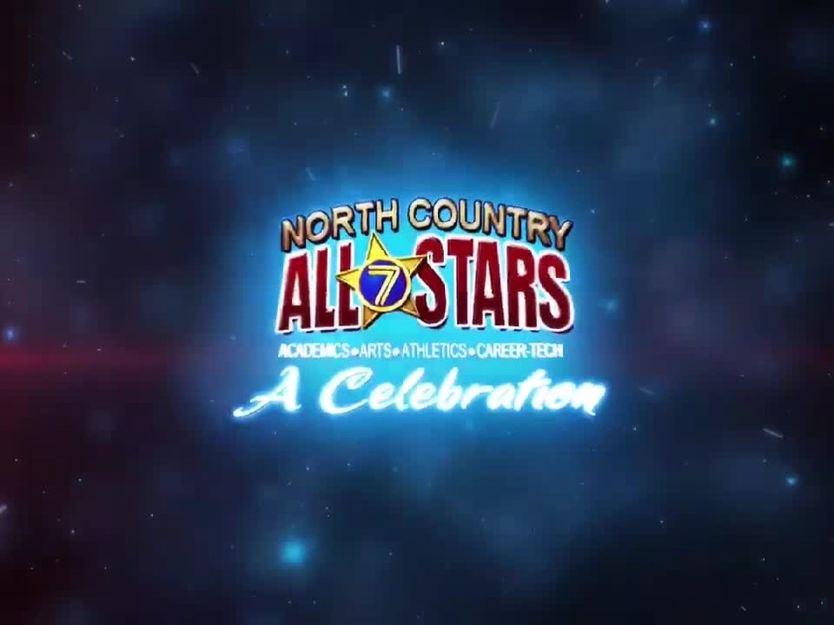 Watch: celebrating North Country All-Stars