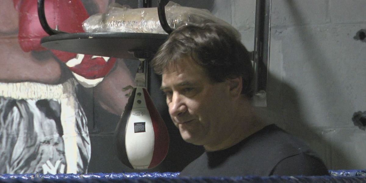 Watertown boxing club members reminisce as club looks for new home