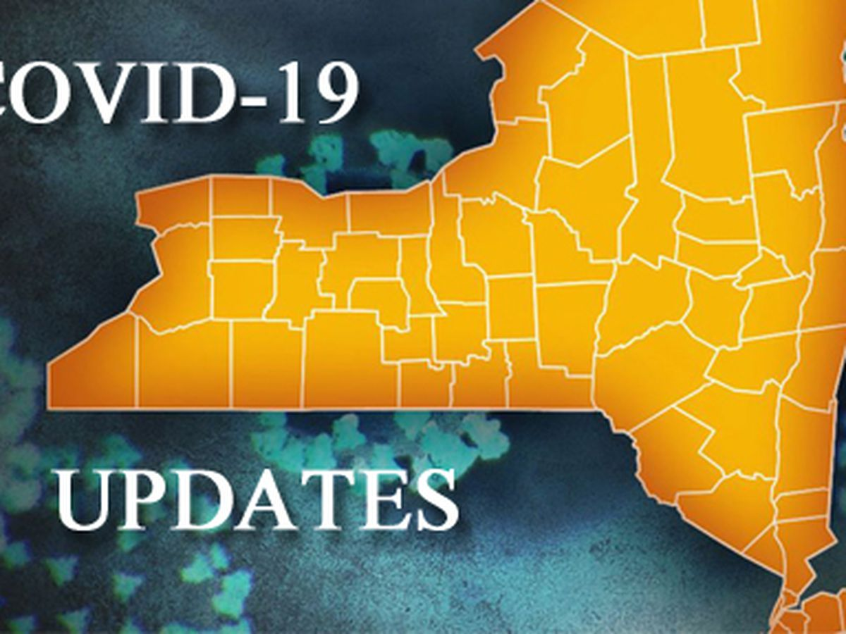 Governor releases latest COVID-19 statistics