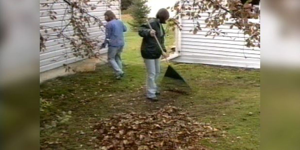 Blast From The Past: 1999 Make a Difference Day