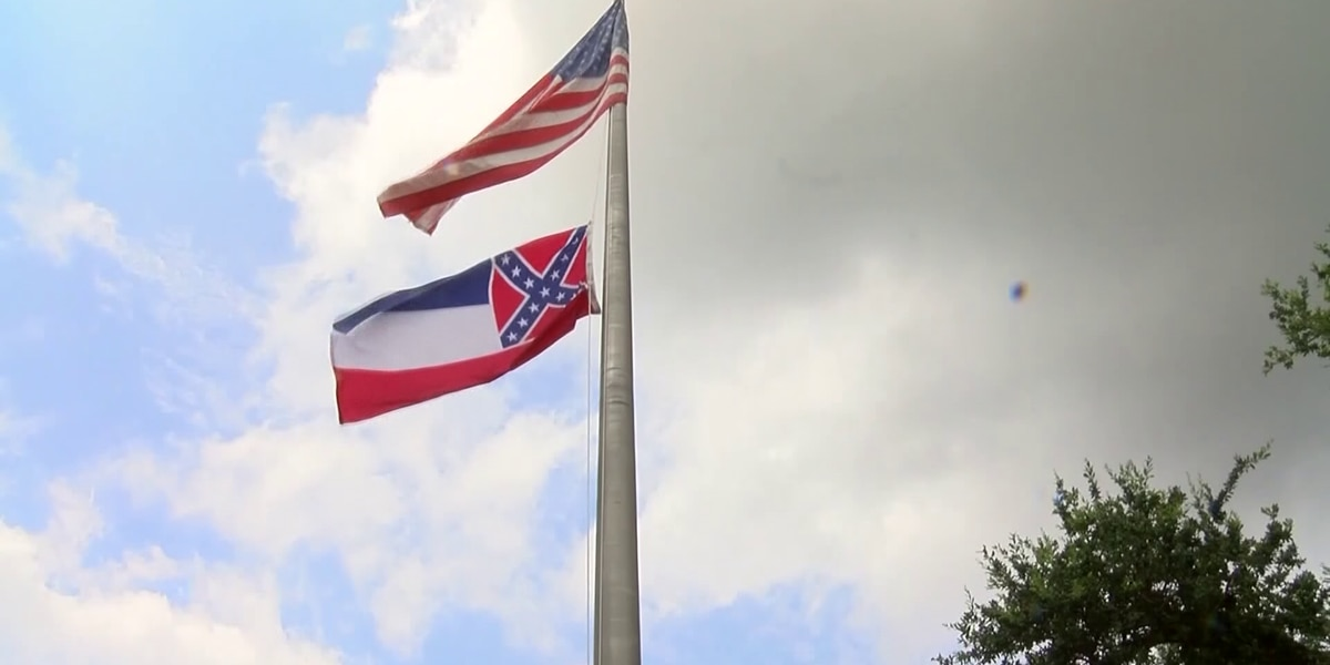Senate, House both approve bill to change Miss. state flag