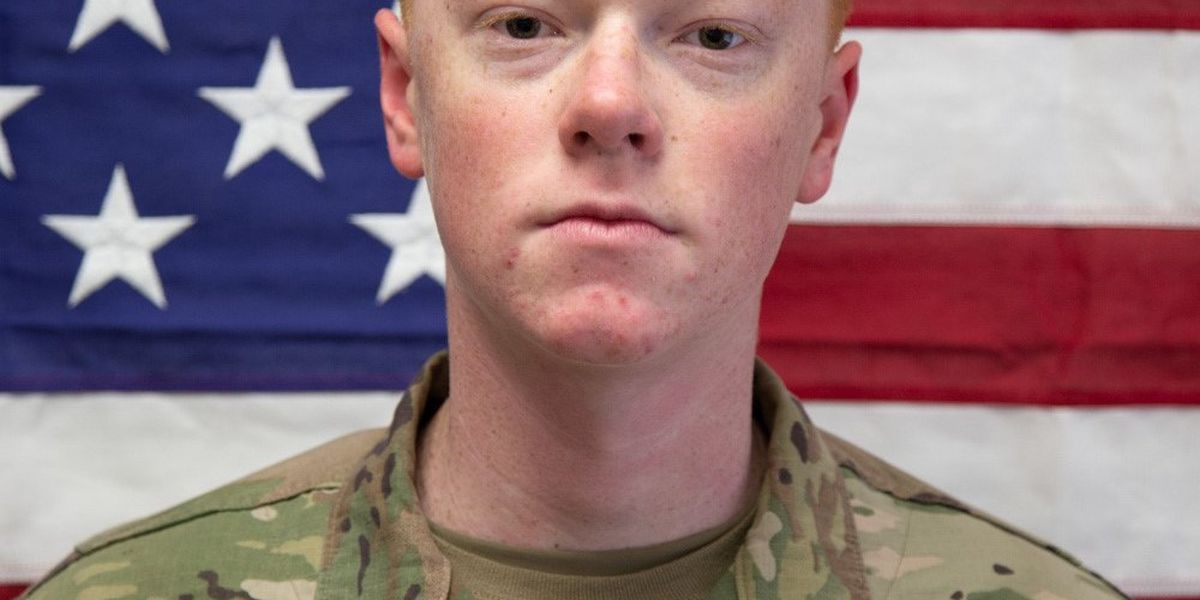 Missing Fort Drum soldier found dead, U.S. Army confirms