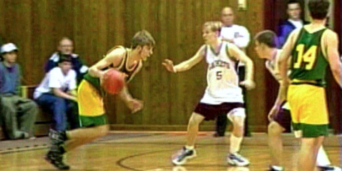 Mel's Sports History: Lyme boys' basketball, 1997-98