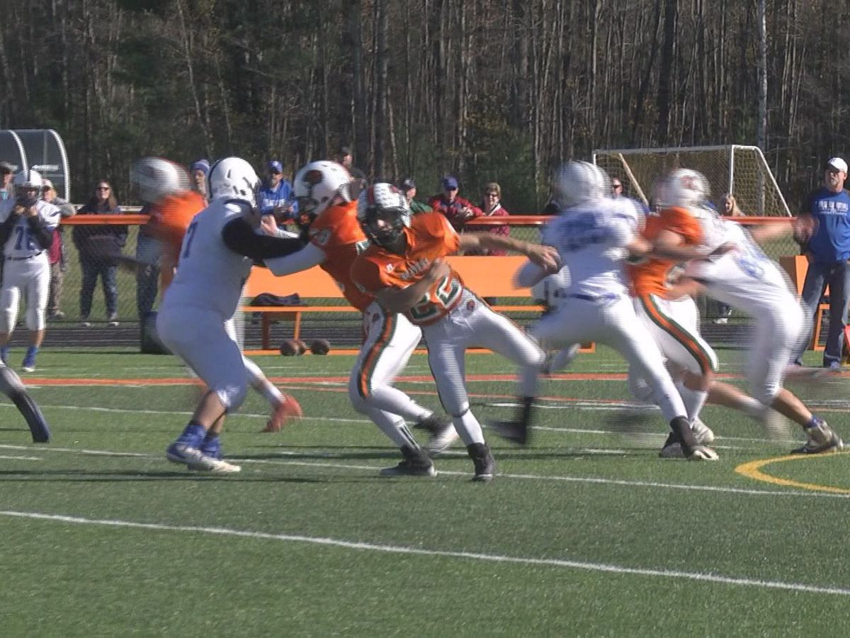 Saturday Sports: Beaver River takes on Dolgeville in final regular season game
