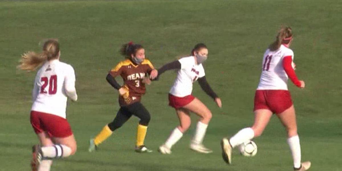 Highlights & scores: NAC girls' soccer