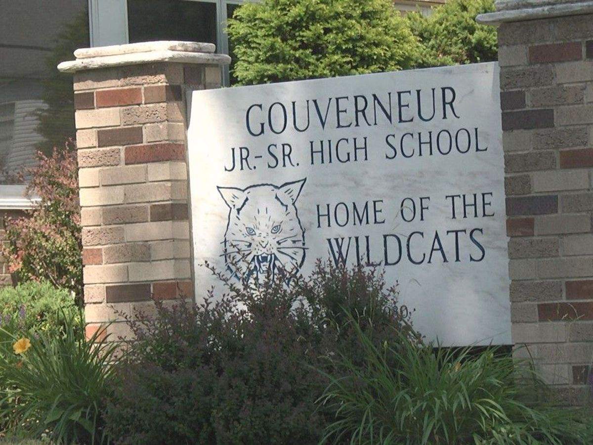 Gouverneur schools move to remote learning through Wednesday