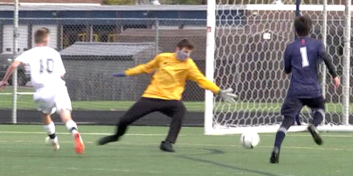 Highlights & scores: soccer from the NAC