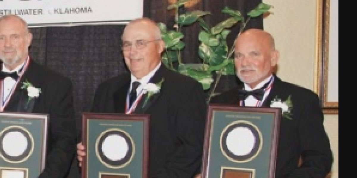 Mel's Sports History: Two area wrestling coaches honored in National Wrestling Hall of Fame