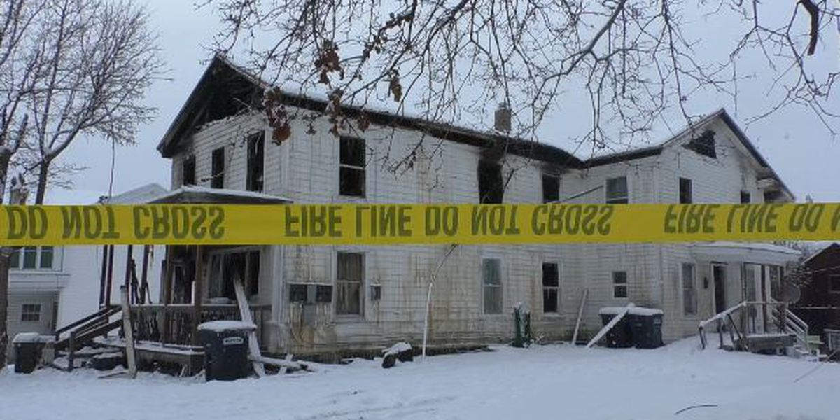 Lowville copes with 3 deaths in 2 fires in a month