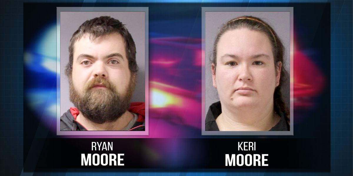2 charged with meth-making in Potsdam