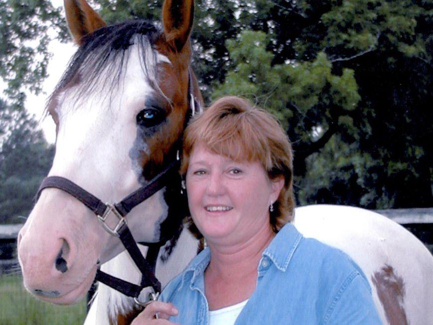 Linda Marie (Gravelle) Nichols, 65, of Carthage