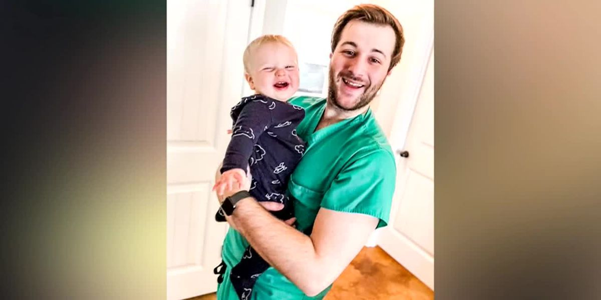 Ark. doctor isolates from 1-year-old son, wife due to coronavirus concerns