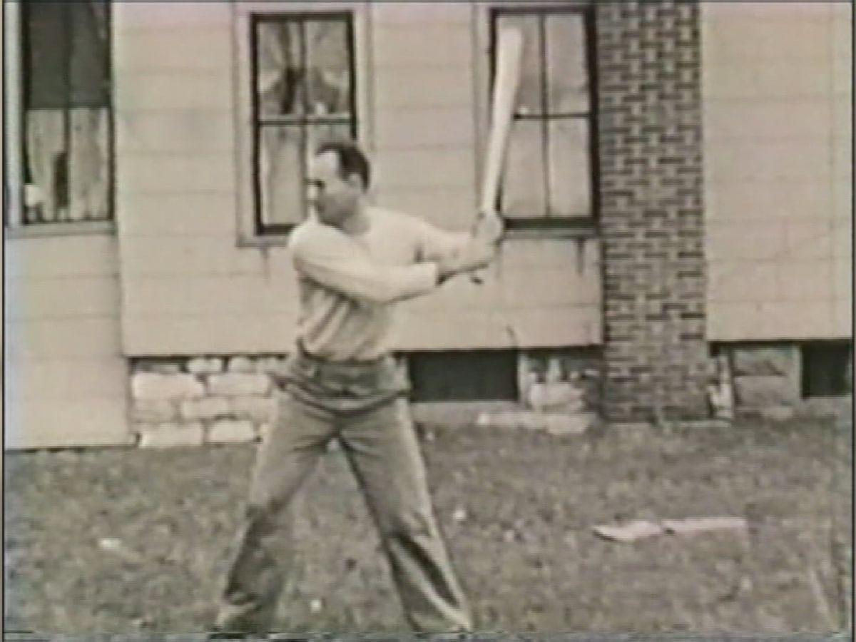 Mel's Sports History: Gerkin's professional baseball career