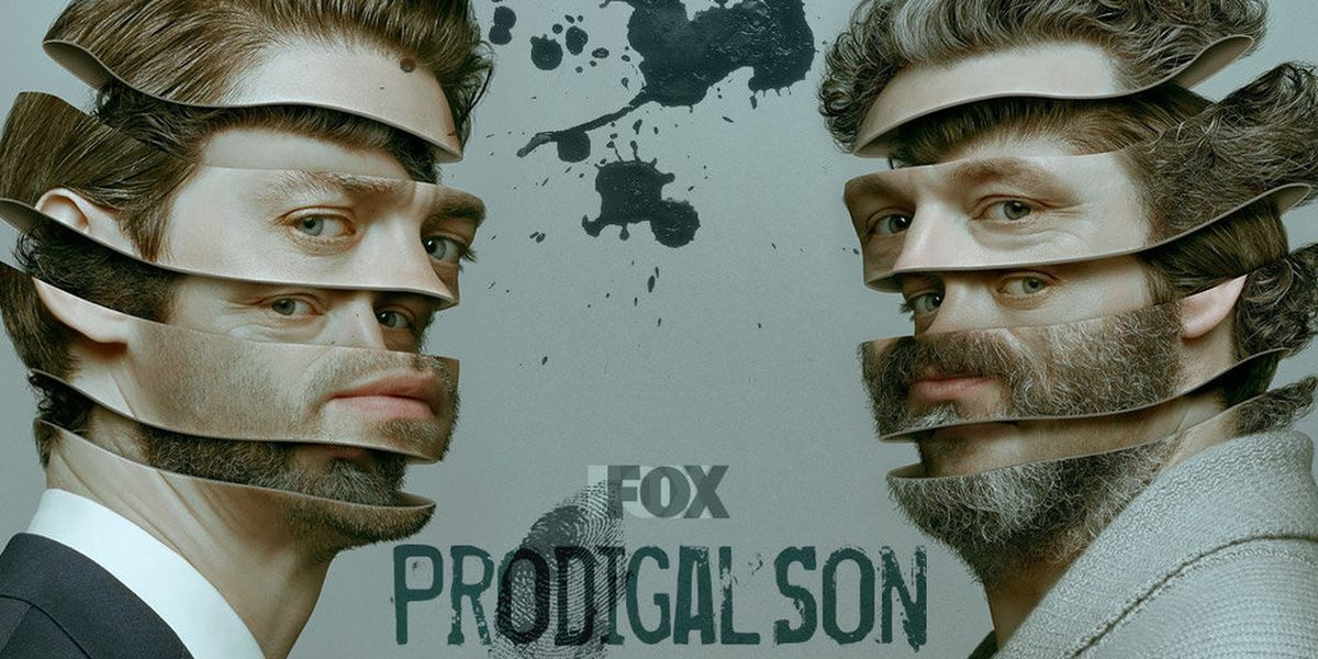 Prodigal Son Renewed at Fox