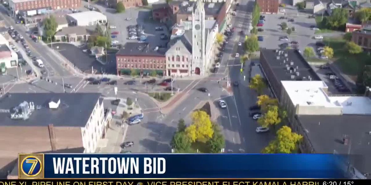 Watertown DBA to hold Zoom town hall on Business Improvement District