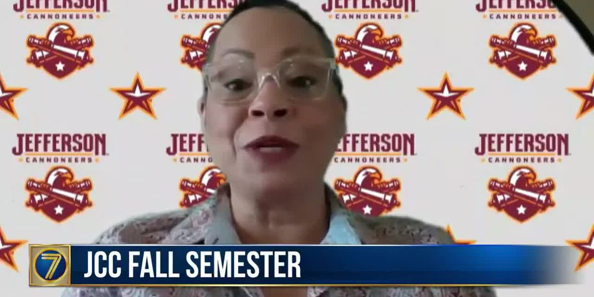 JCC plans in-person learning in the fall