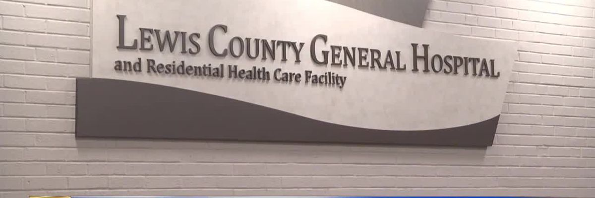 WWNY Nursing homes to welcome visitors beginning Friday