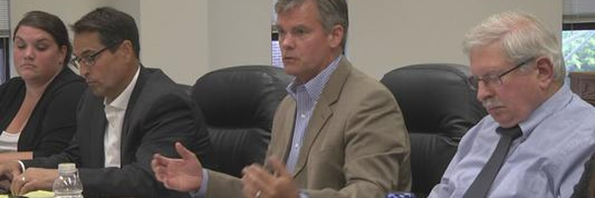 Watertown's charter commission hold public hearing