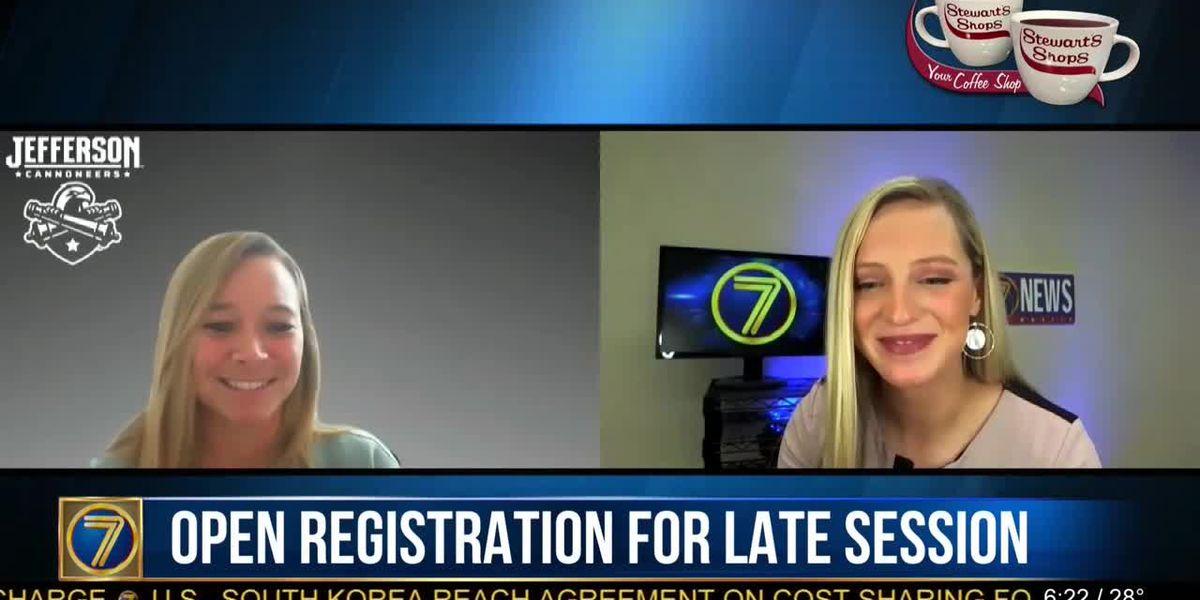 Registration open for JCC late-session classes