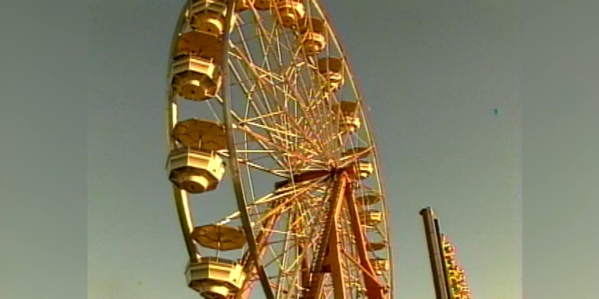Blast from the Past: 1996 Jefferson County Fair
