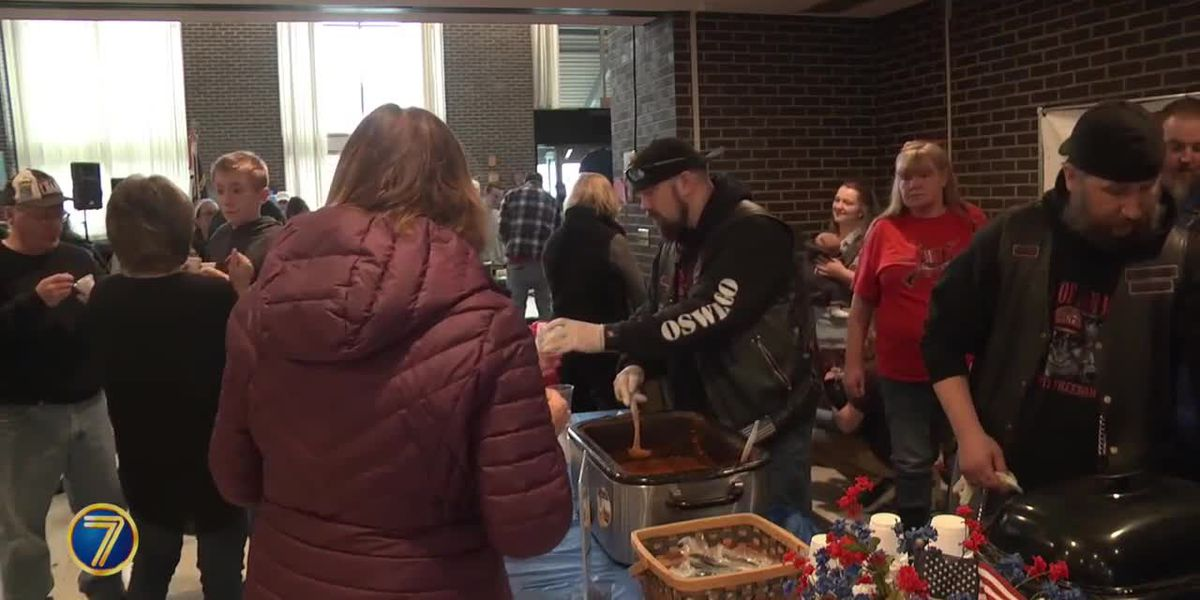 North Country Chili Cook-Off coming up Saturday