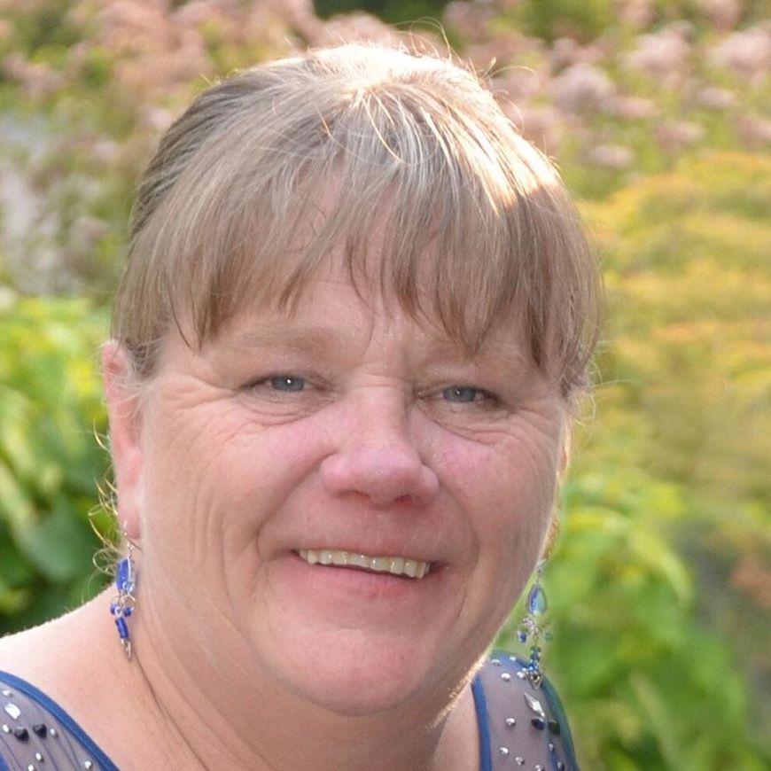 Tammy Jean (Leonard) Cloe, 59, of Natural Bridge