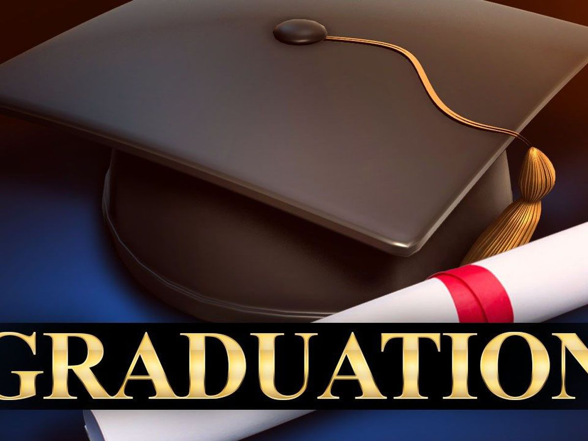 State issues new rules for school, college graduations