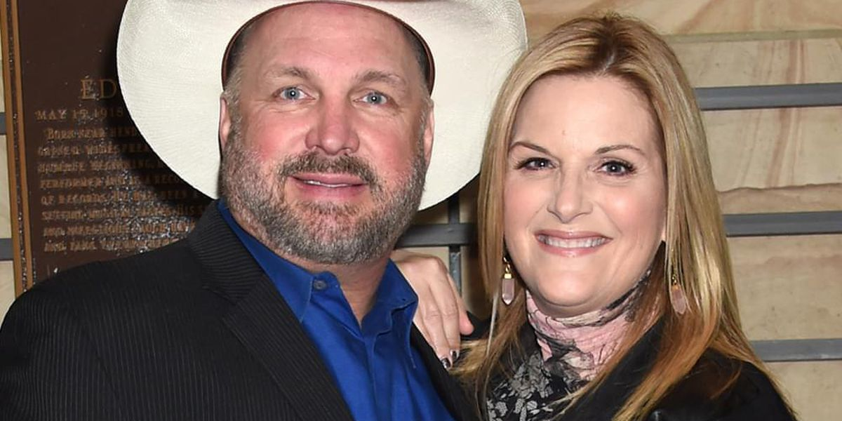 Garth and Trish Live - Right Here on WWNY